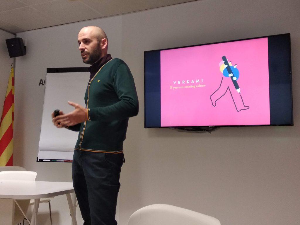 Casos de éxito en Verkami, la mayor plataforma de crowdfunding del sur de Europa (Jonàs Sala)