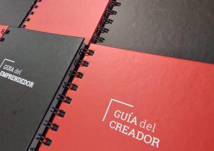 la guia del creador y la guia del emprendedor